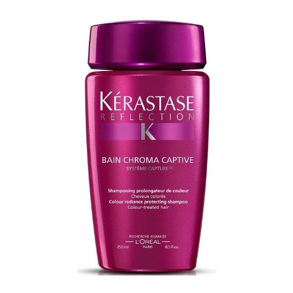 Prolunga la brillantezza del colore rendendo i tuoi capelli morbidi e setosi.