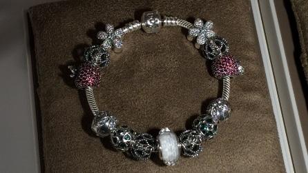 Pandora gioielli: collezione Primavera/Estate 2015