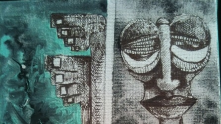 L'arte africana in mostra a Roma
