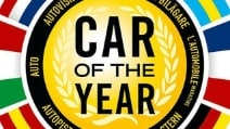 Le finaliste al Car of the Year 2015