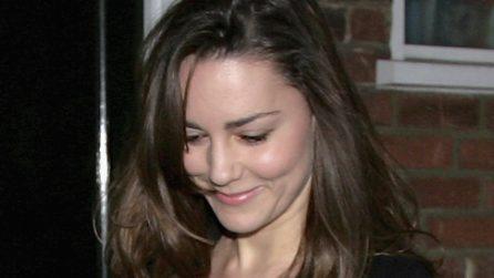 I capelli di Kate Middleton: com'è cambiato il suo look negli anni?