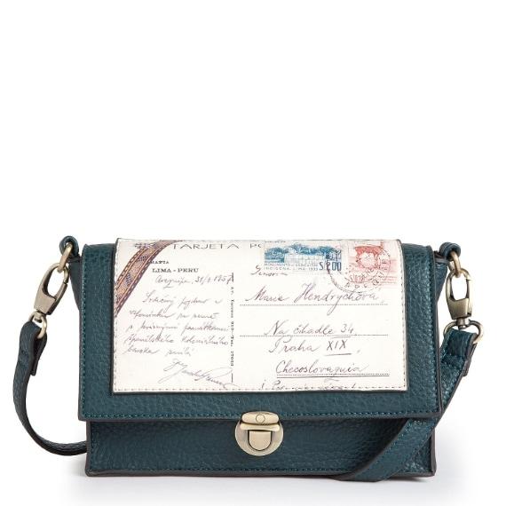 Mini bag in eco pelle 69 euro