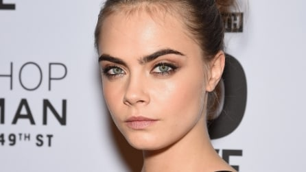Make up celebrities: i più belli del 2014