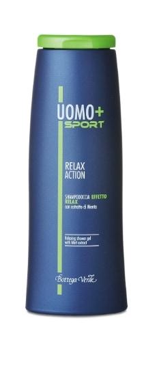 Shampoo Doccia