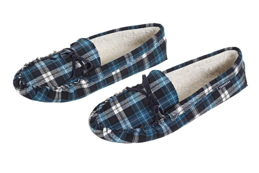 Pantofole 19,90 euro