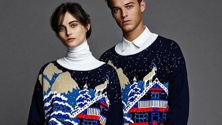 I 20 maglioni più originali da indossare a Natale
