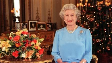 I 60 anni di regno della Regina Elisabetta II