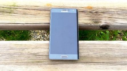 Samsung Galaxy Note Edge - IL DESIGN