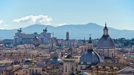 Storia dei nomi delle strade più famose di Roma