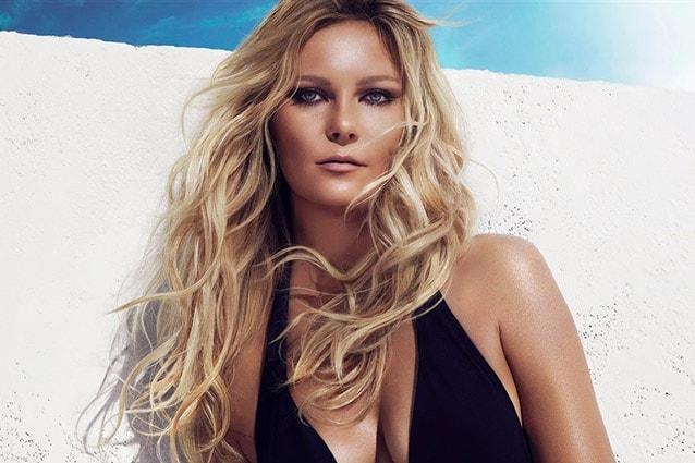 Kirsten Dunst per L'Oréal Professionnel – Beach Waves