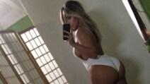I 10 migliori selfie delle star su Instagram