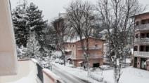 L'Italia nella morsa del gelo: nevicate a bassa quota