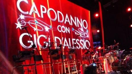 Capodanno 2015, a Napoli si festeggia con Gigi D'Alessio & Friends