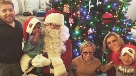 """Natale e Capodanno con """"Il nostro piccolo grande amore"""""""
