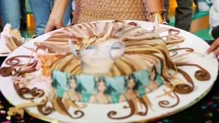 Le torte più incredibili delle star