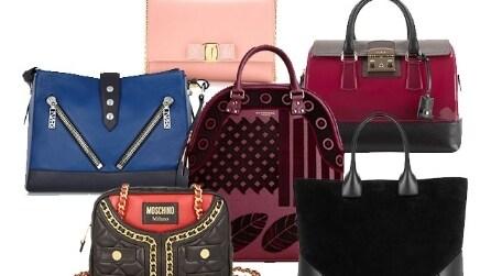 Saldi 2015: le 25 borse da acquistare a prezzi scontati