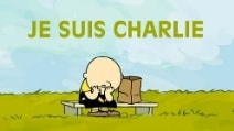 #JeSuisCharlieHebdo: gli omaggi più belli di disegnatori e vignettisti