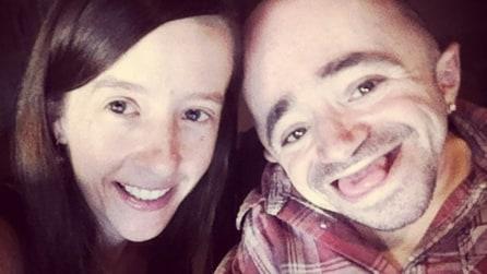 """""""Mio marito è uno stallone"""": la storia di Sean Stephenson"""