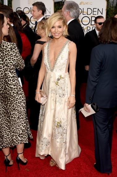Originale, moderna e super glamour, Sienna è senza dubbio una delle più cool. VOTO: 7 e 1/2.