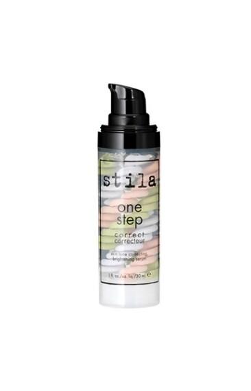 Un unico prodotto che servirà per idratare, illuminare e correggere le imperfezioni dell'incarnato.