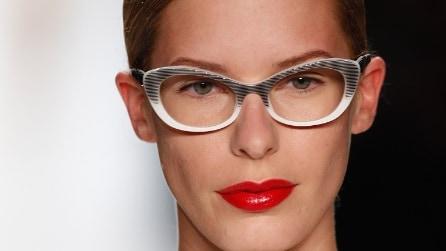 Il make up perfetto per chi porta gli occhiali