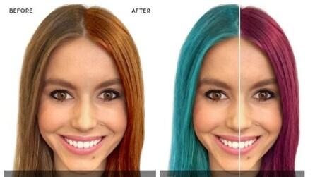 5 App per avere capelli perfetti