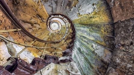 Scale verso il nulla: le immagini più toccanti che abbiate mai visto
