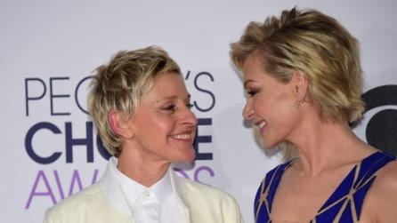 Le donne celebri che hanno fatto coming out