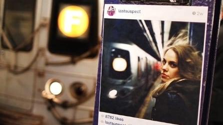 Instagram, a New York le foto invadono le strade