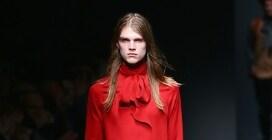 Gucci, collezione uomo Autunno/Inverno 2015-16