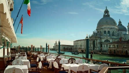 Alberghi italiani al top nelle classifiche mondiali di TripAdvisor