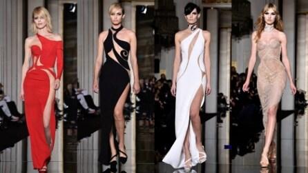 Versace Atelier collezione Primavera/Estate 2015