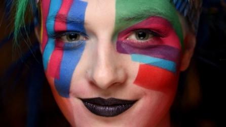 Come truccarsi a Carnevale: le idee estrose