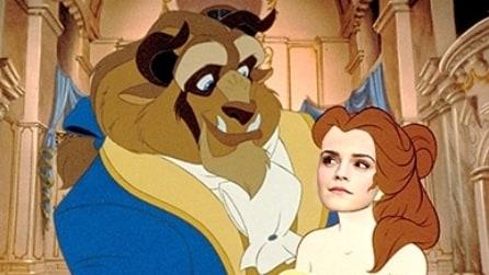 """Emma Watson sarà Belle ne """"La Bella e la Bestia"""""""