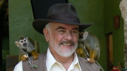 Il sosia di Sean Connery