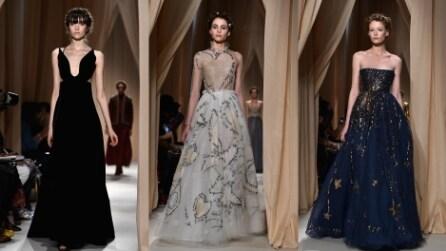 Valentino Haute Couture collezione Primavera/Estate 2015