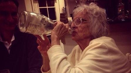 Le nonne più cattive ed esilaranti del web