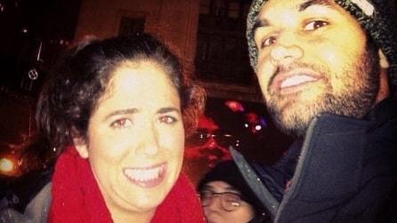 Scattare un selfie al primo appuntamento va di moda