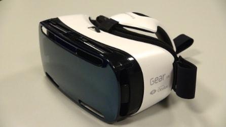 Samsung Gear VR - IL DESIGN