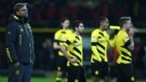 Borussia Dortmund: i volti della crisi