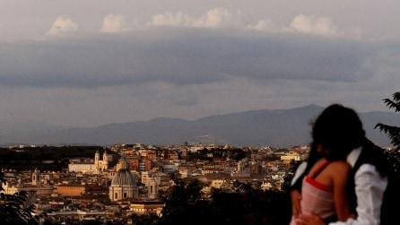 Innamorarsi a Roma, ecco i luoghi più romantici