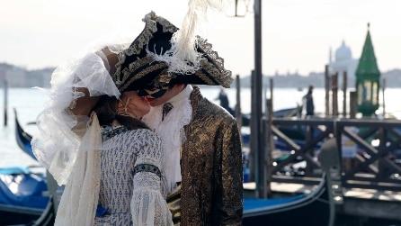 Il Carnevale di Venezia 2015