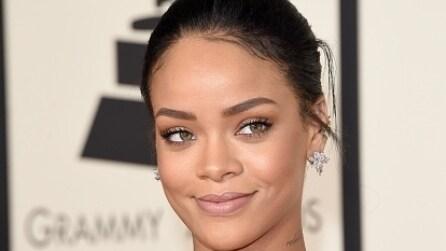 Tutti i look semplici delle star ai Grammy Awards 2015