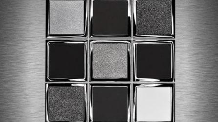 """Le collezioni make up ispirate a """"50 Sfumature di grigio"""""""