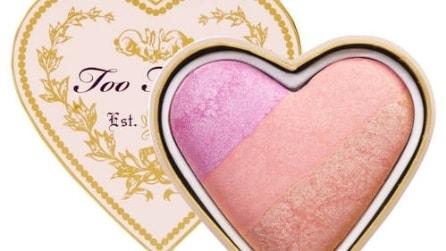 10 prodotti per creare un trucco sensuale a San Valentino