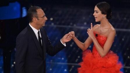 Look capelli sul palco dell'Ariston: i flop di Sanremo 2015
