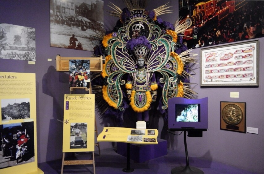 (Louisiana State Museum)