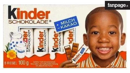 Se le pubblicità del passato fossero state multietniche