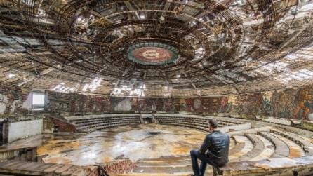 I luoghi abbandonati più suggestivi d'Europa