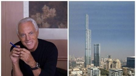 Mumbai: è qui il più alto edificio residenziale del mondo